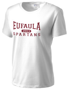Eufaula Middle School Spartans Women's Essential T-Shirt