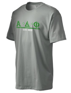 Alpha Delta Phi Men's Essential T-Shirt