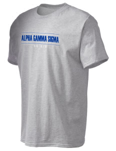 Alpha Gamma Sigma Men's Essential T-Shirt