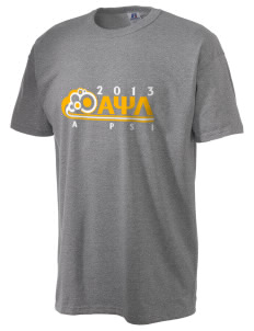 Alpha Psi Lambda  Russell Men's NuBlend T-Shirt