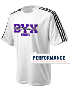 Beta Upsilon Chi adidas Men's ClimaLite T-Shirt