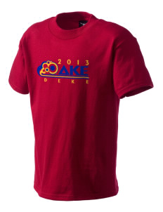 Delta Kappa Epsilon Kid's T-Shirt