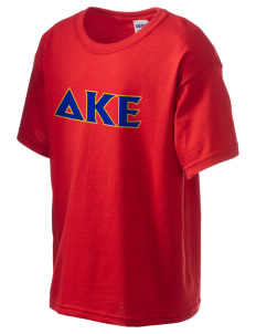 Delta Kappa Epsilon Kid's 6.1 oz Ultra Cotton T-Shirt