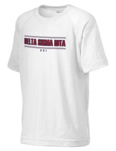 Delta Sigma Iota Kid's Ultimate Performance T-Shirt