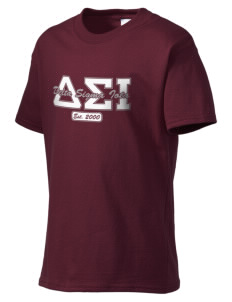 Delta Sigma Iota Kid's Essential T-Shirt