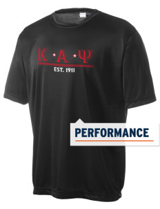 Kappa Alpha Psi Men's Competitor Performance T-Shirt