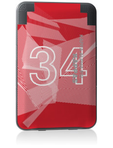 Kappa Alpha Psi Kindle Keyboard 3G Skin