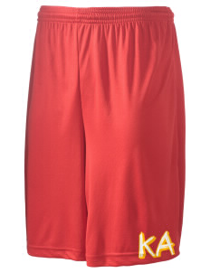 "Kappa Alpha Society Men's Competitor Short, 9"" Inseam"