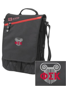 Phi Sigma Kappa Embroidered OGIO Module Sleeve for Tablets