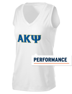 Alpha Kappa Psi Women's Performance Fitness Tank