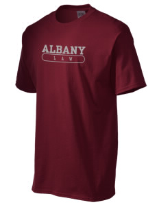 Albany Law School of Union University University Men's Essential T-Shirt