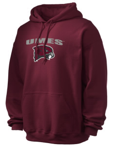 University of Maryland Eastern Shore Hawks Ultra Blend 50/50 Hooded Sweatshirt