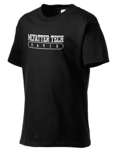 McFatter Technical Center Davie Kid's Essential T-Shirt