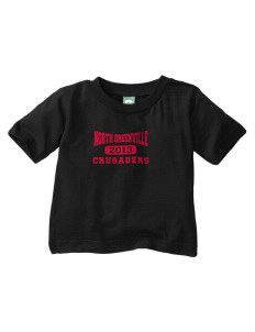 North Greenville University Crusaders Toddler T-Shirt