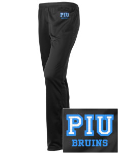 Piedmont International University BRUINS Embroidered Holloway Women's Contact Warmup Pants