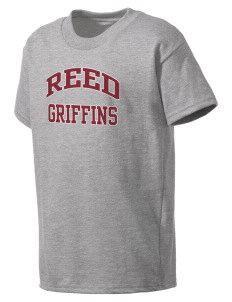 Reed College Griffins Kid's T-Shirt