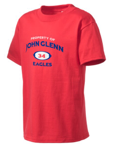 John Glenn High School Eagles Kid's Essential T-Shirt