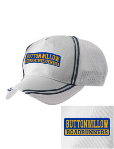 Buttonwillow Elementary School Roadrunners  Embroidered Champion Athletic Cap