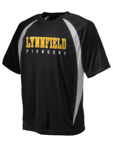 Lynnfield Middle School Pioneers Champion Men's Double Dry Elevation T-Shirt