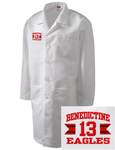 Benedictine University Eagles Full-Length Lab Coat