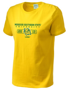 Missouri Southern State University Lions Women's Essential T-Shirt