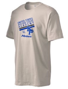 United States Merchant Marine Academy Mariners Men's Essential T-Shirt