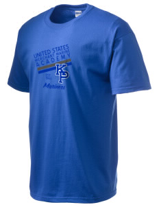 United States Merchant Marine Academy Mariners Ultra Cotton T-Shirt