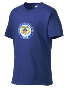 United States Merchant Marine Academy Mariners Kid's Essential T-Shirt