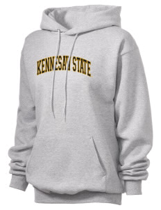 Kennesaw State University Owls Unisex Hooded Sweatshirt