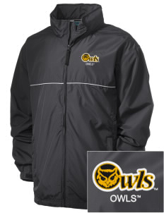 Kennesaw State University Owls Embroidered Men's Element Jacket