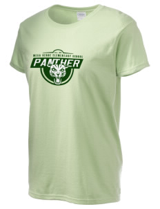 Mesa Verde Elementary School Panther Women's 6.1 oz Ultra Cotton T-Shirt