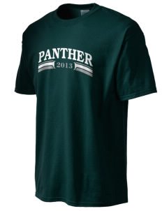 Mesa Verde Elementary School Panther Men's Essential T-Shirt