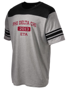 Phi Delta Chi Holloway Men's Champ T-Shirt