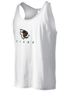 Siena College Saints Men's Jersey Tank