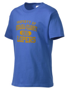 University of Nebraska at Kearney Lopers Kid's Essential T-Shirt