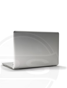 "Eglin AFB Apple Macbook Pro 17"" (2008 Model) Skin"