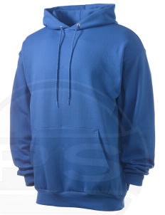 Nellis AFB Men's 7.8 oz Lightweight Hooded Sweatshirt