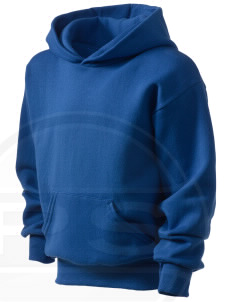 Kirtland AFB Kid's Hooded Sweatshirt