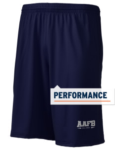 "Altus AFB Holloway Men's Performance Shorts, 9"" Inseam"