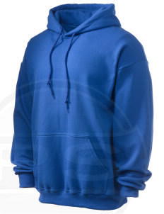 Ellsworth AFB Ultra Blend 50/50 Hooded Sweatshirt
