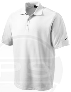 Aviano Air Base Embroidered Nike Men's Dri-FIT Pique II Golf Polo