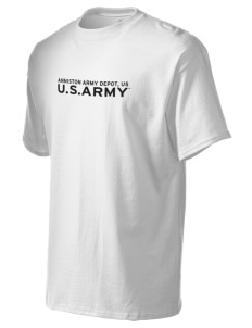 Anniston Army Depot Tall Men's Essential T-Shirt