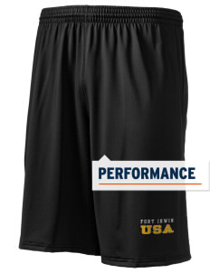 "Fort Irwin Holloway Men's Performance Shorts, 9"" Inseam"