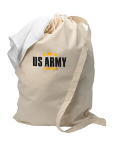 Walter Reed Army Medical Center Laundry Bag