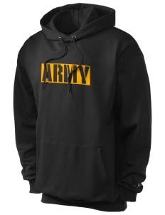 Hunter Army Airfield Champion Men's Hooded Sweatshirt