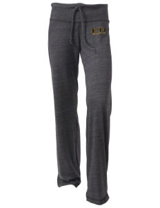Fort Detrick Alternative Women's Eco-Heather Pants