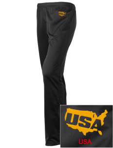 Fort Detrick Embroidered Holloway Women's Contact Warmup Pants