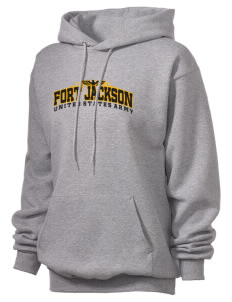 Fort Jackson Unisex Hooded Sweatshirt