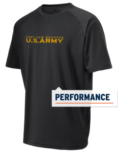 Fort Sam Houston Men's Ultimate Performance T-Shirt