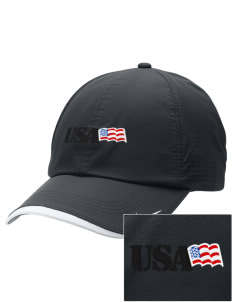 Fort Story Embroidered Nike Dri-FIT Swoosh Perforated Cap